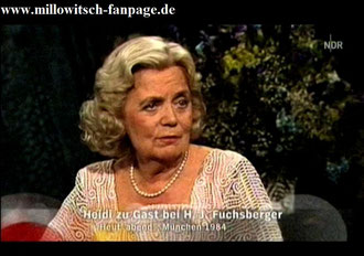 Heidi Kabel