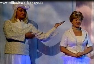 Claus Janzen Sabine Kühne