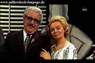Willy Millowitsch Heidi Kabel