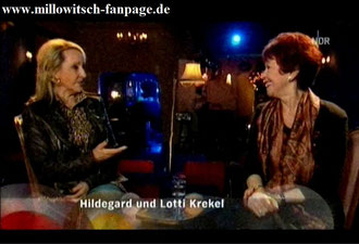 Hildegard Lotti Krekel