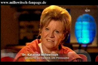 Katarina Millowitsch