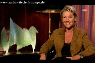 Mariele Millowitsch