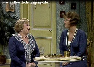 Eva-Maria Bauer Mariele Millowitsch