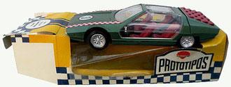 Lamborghini Marzal, ref. 3004