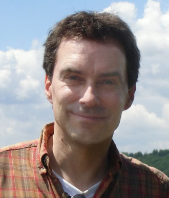 Portrait Carsten Schaub