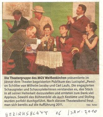 Bezirksblatt 6/2010