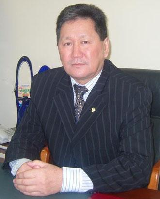 Директор техникума Неустроев Егор Егорович