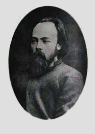 Клеменц Дмитрий Александрович