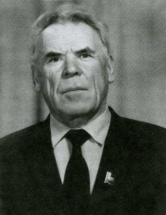В.А. Рукавишников