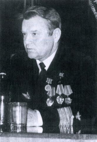 Слабожанин Н.Н. 1986 г.