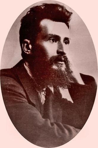Петр Людвигович Драверт