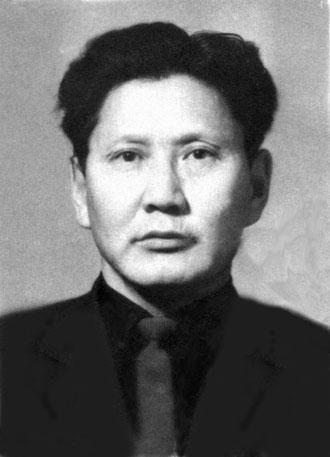 Николаев -Сомоготто