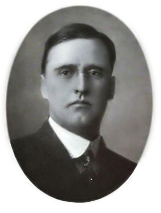 Олаф Свенсон