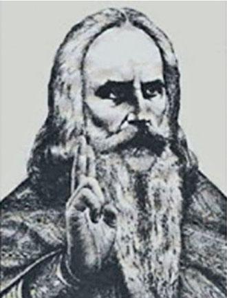 Юрий Крижанич