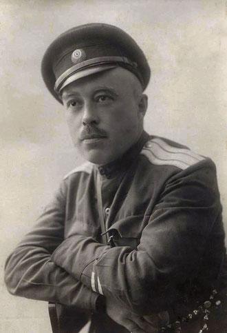 А.Н. Дутов