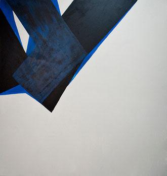 sans titre acrylique sur toile 1,80 x 1,90 janvier 2011