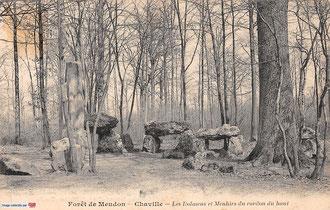 L'oratoire des aspirants missionnaires vers 1900.