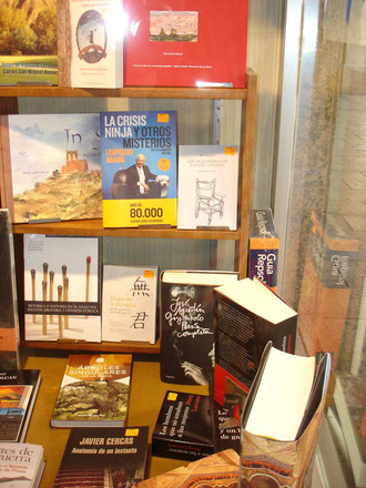 Librería Cerezo