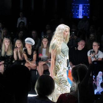 Persönliche Gedanken zur  Berlin Fashion Week Modeblog Nähblog DIY Blog