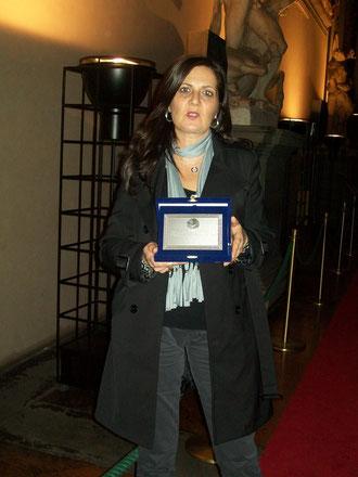 13 Novembre 2010-Firenze Palazzo Vecchio -Salone dei Cinquecento
