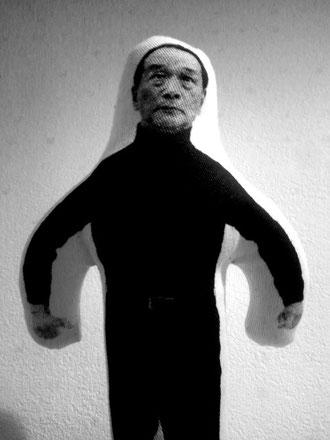 岡本太郎人形