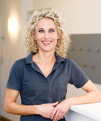 Zahnärztin Ilse Andresen