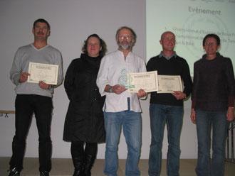 Trophées du Sport 2008-2009