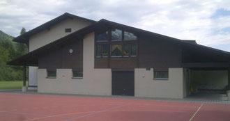 Turnhalle Gand - Kien