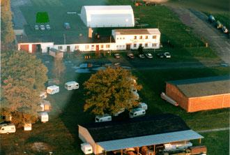 Der Flugplatz 1993