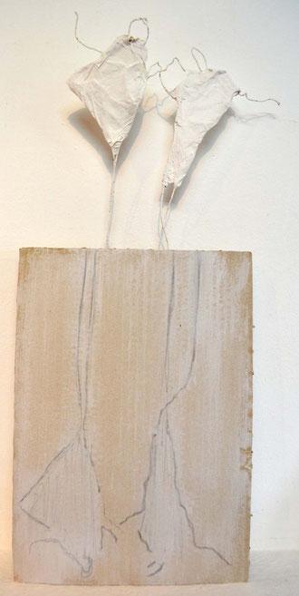 Andrea Ridder: Paar, 2010