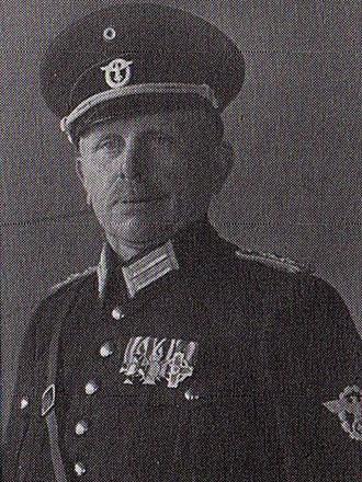 Heinrich Hagedorn