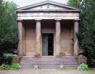 ルイーゼ王妃の霊廟