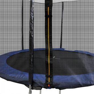 Trampoline Filet de Sécurité