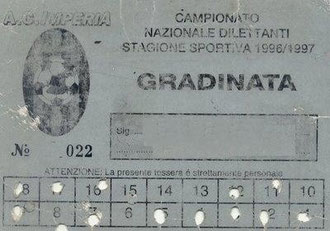 Stagione 1996-1997