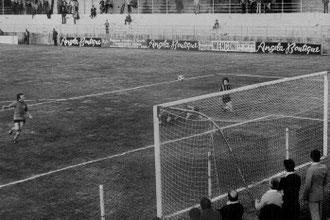 87': Ottonello realizza la quinta rete nerazzurra
