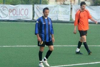 Pennone, con una tripletta, raggiunge quota 29 gol realizzati in 14 partite giocate