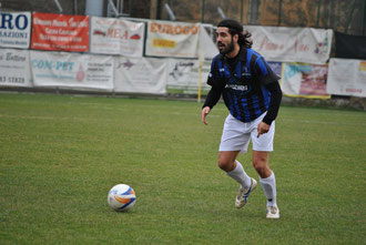 Melis, all'esordio in nerazzurro