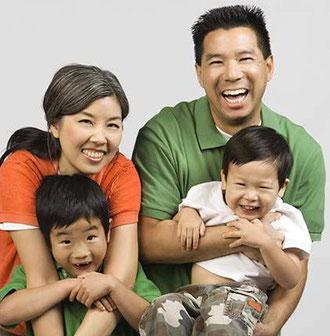Eltern haben viele Fragen: Mongolisch lernen, Unterricht Deutsch, Mongolisch lernen, ... .