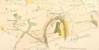 Archives Départementales de Seine-et-Marne