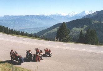 Col de Marcherux 2000