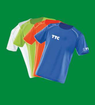 TTC Kinder Shirt 15,00 €