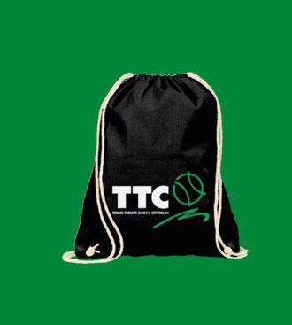 TTC Schuhbeutel: 5,00 €