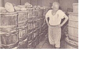 油与商店 今から30年前