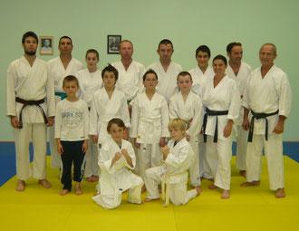 Photo rentrée 2010 - 2011