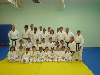 Groupe 2008-2009