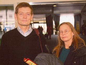 Christian und Anne