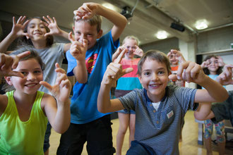 Kindertheater Floh, theaterworks