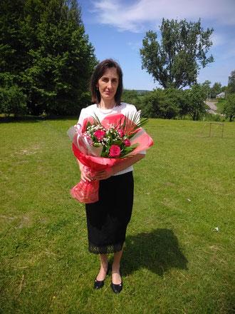 Вчитель початкових класів  Дмитрук Лілія Анатоліївна