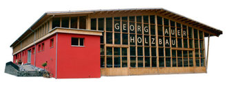 Georg Auer Holzbau, Fideris