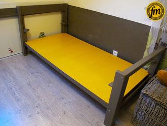 lit surélevé, lit surélevé avec rangement, lit surélevé pour enfants, lit surélevé ado, lit surélevé adulte, fabriquer un lit surélevé, réaliser un lit surélevé, lit surélevé 90x180, lit surélevé sur mesure, lit surélevé en bois, lit en hauteur en bois